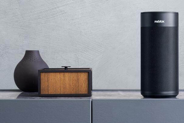 Revox Studioart A100 schwarz