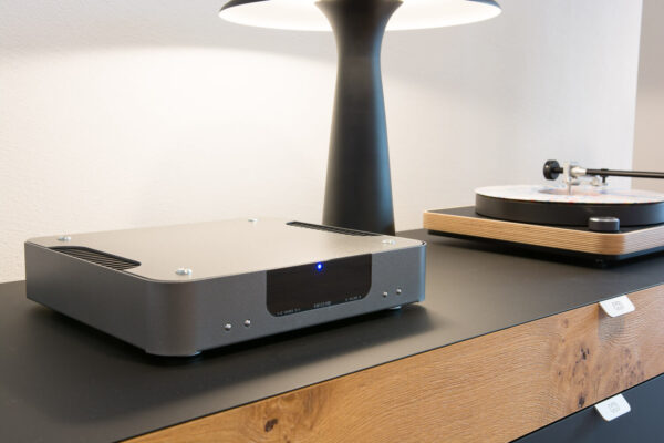 SWISS HD SmartAmp