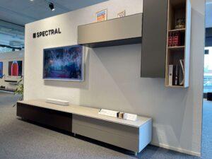 Spectral Next Showroom